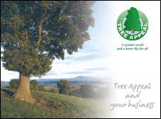 Tree Appeal presentation
