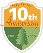10th Anniversary of Tree Appeal