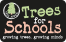Trees for Schools logo